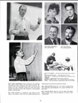 1973 Toppenish High School Yearbook Page 68 & 69