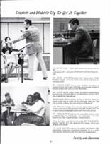 1973 Toppenish High School Yearbook Page 70 & 71