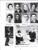 1973 Toppenish High School Yearbook Page 72 & 73