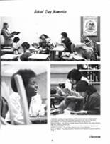 1973 Toppenish High School Yearbook Page 76 & 77