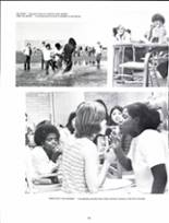 1973 Toppenish High School Yearbook Page 78 & 79