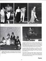 1973 Toppenish High School Yearbook Page 84 & 85