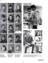 1973 Toppenish High School Yearbook Page 88 & 89