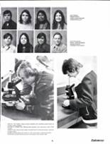 1973 Toppenish High School Yearbook Page 94 & 95