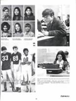 1973 Toppenish High School Yearbook Page 96 & 97