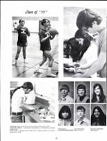 1973 Toppenish High School Yearbook Page 98 & 99