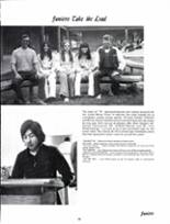 1973 Toppenish High School Yearbook Page 102 & 103