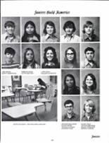 1973 Toppenish High School Yearbook Page 106 & 107