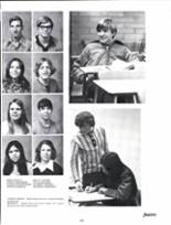 1973 Toppenish High School Yearbook Page 108 & 109