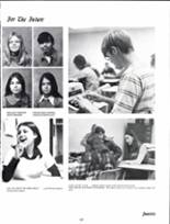 1973 Toppenish High School Yearbook Page 110 & 111