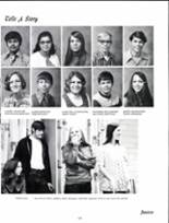 1973 Toppenish High School Yearbook Page 114 & 115