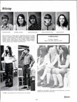 1973 Toppenish High School Yearbook Page 116 & 117
