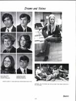 1973 Toppenish High School Yearbook Page 118 & 119
