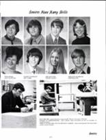 1973 Toppenish High School Yearbook Page 120 & 121
