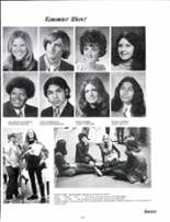 1973 Toppenish High School Yearbook Page 124 & 125