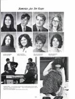 1973 Toppenish High School Yearbook Page 126 & 127