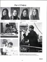 1973 Toppenish High School Yearbook Page 130 & 131