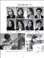 1973 Toppenish High School Yearbook Page 132 & 133
