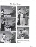 1973 Toppenish High School Yearbook Page 136 & 137