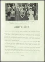 1944 Centralia High School Yearbook Page 20 & 21
