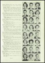 1944 Centralia High School Yearbook Page 32 & 33