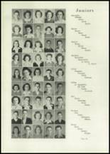 1944 Centralia High School Yearbook Page 36 & 37