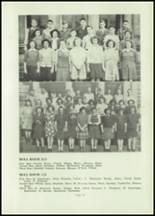 1944 Centralia High School Yearbook Page 40 & 41