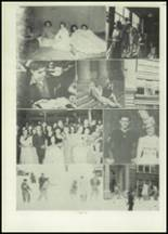 1944 Centralia High School Yearbook Page 44 & 45