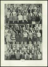 1944 Centralia High School Yearbook Page 46 & 47