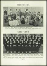 1944 Centralia High School Yearbook Page 54 & 55