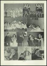 1944 Centralia High School Yearbook Page 58 & 59