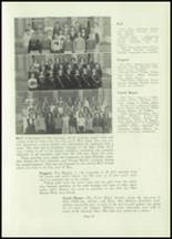 1944 Centralia High School Yearbook Page 62 & 63