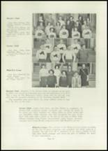 1944 Centralia High School Yearbook Page 64 & 65