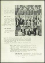 1944 Centralia High School Yearbook Page 66 & 67