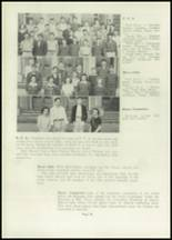 1944 Centralia High School Yearbook Page 68 & 69