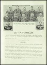 1944 Centralia High School Yearbook Page 74 & 75