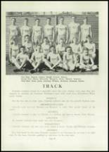 1944 Centralia High School Yearbook Page 78 & 79