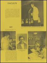 1970 Galax High School Yearbook Page 14 & 15