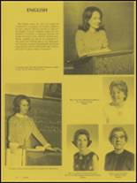 1970 Galax High School Yearbook Page 16 & 17