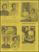 1970 Galax High School Yearbook Page 18 & 19