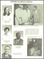 1970 Galax High School Yearbook Page 20 & 21