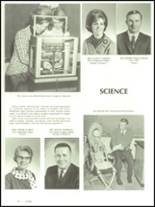 1970 Galax High School Yearbook Page 22 & 23