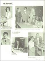 1970 Galax High School Yearbook Page 24 & 25