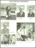 1970 Galax High School Yearbook Page 26 & 27