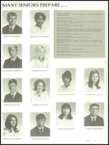 1970 Galax High School Yearbook Page 28 & 29