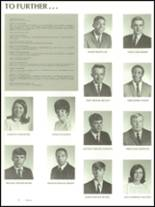1970 Galax High School Yearbook Page 30 & 31