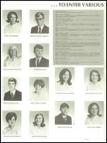 1970 Galax High School Yearbook Page 32 & 33