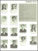 1970 Galax High School Yearbook Page 34 & 35