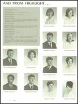 1970 Galax High School Yearbook Page 36 & 37