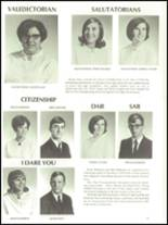 1970 Galax High School Yearbook Page 42 & 43